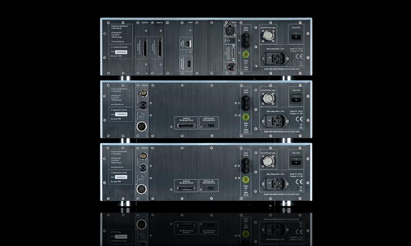 Ampli CH Precision C1 Mono D/A Controller nhập khẩu