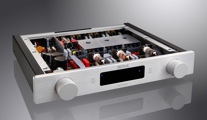 Octave Phono Module