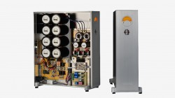 Power Mono Nagra HD AMP