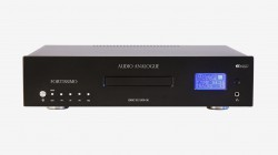 Đầu đĩa CD Audio Analogue FORTISSIMO CD