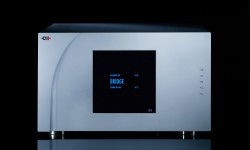 CH Precision M1 2-channel Reference Power Amplifier