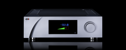 CH Precision I1 Universal Integrated Amplifier