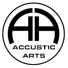 Logo Accustic Arts