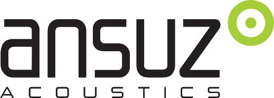 Logo Ansuz Acoustics