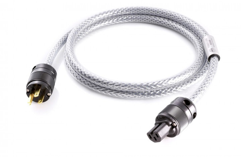 Dây nguồn Accustic Arts Power Cord Silver