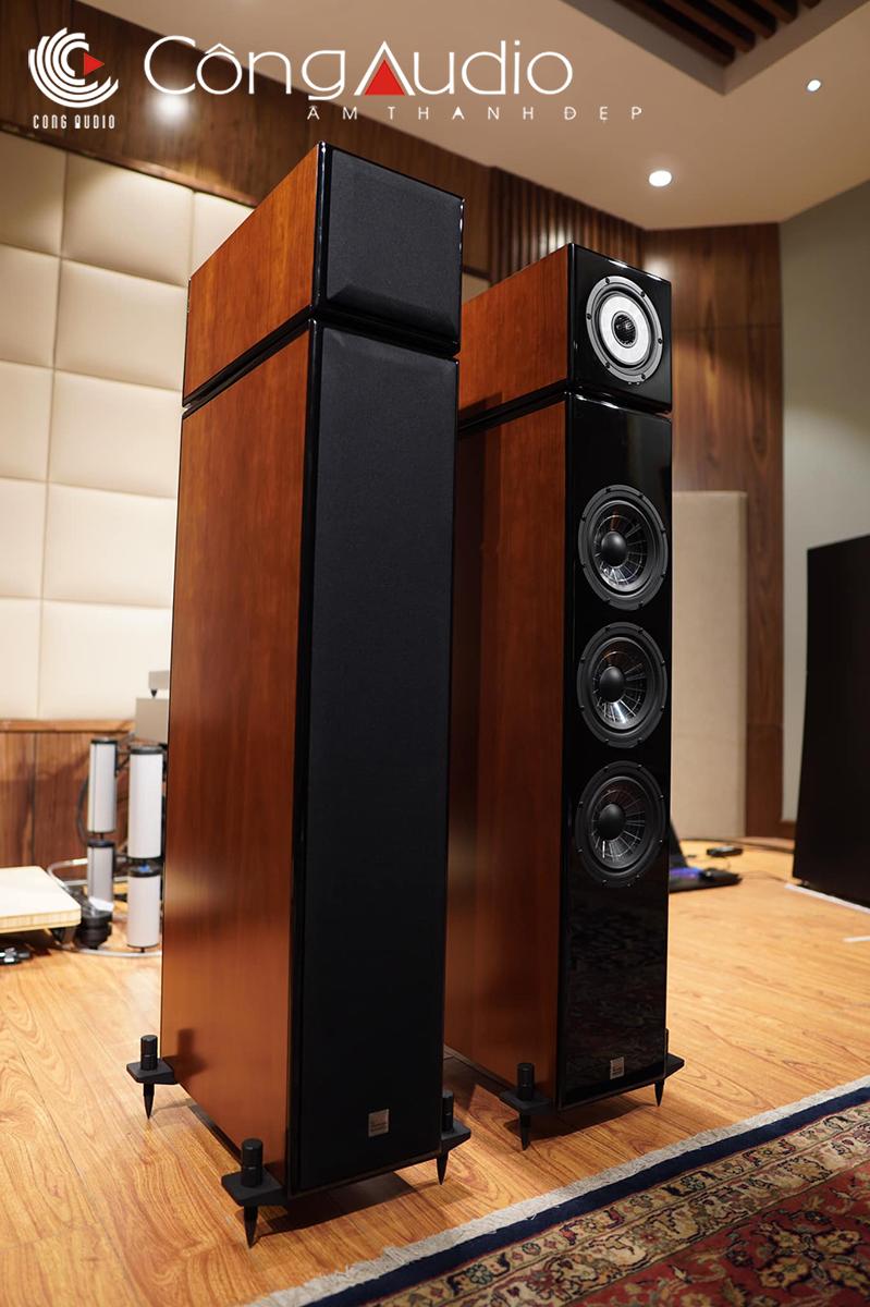 Loa cao cấp Vienna Acoustics Liszt