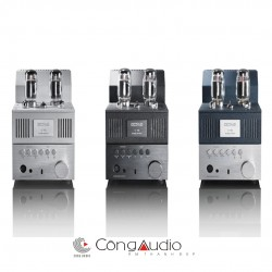 Ampli Hiend Cao Cấp Octave V16 Single Ended