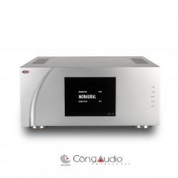 Poweramp Cao Cấp Power CH Precision A1.5 Two-channel