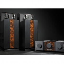 Ampli Hiend Cao Cấp Octave Jubilee 300B